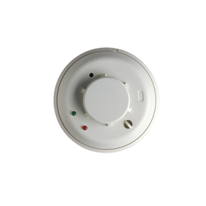 Honeywell Wireless Smoke Heat Detector