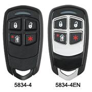 Keychain Alarm Remote Control
